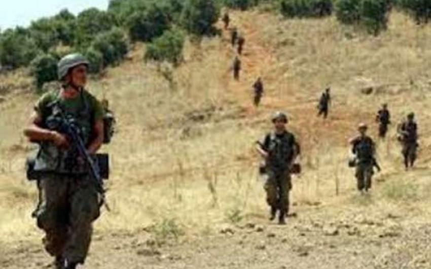 PKK terrorçularının Diyarbəkirdə təşkil etdiyi hücum zamanı 3 türk əsgəri yaralanıb