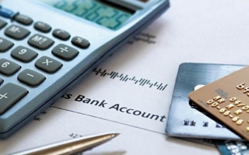 Azərbaycanda banklararası kreditlər ucuzlaşmağa davam edir