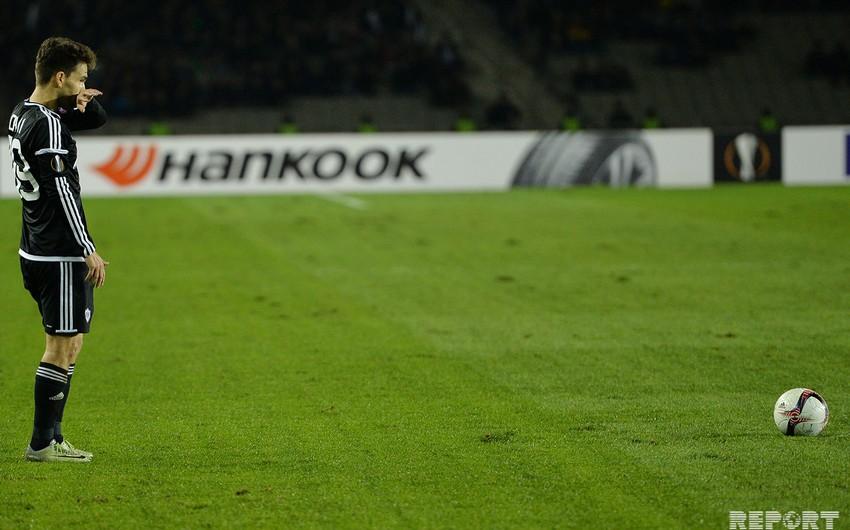 Futbolçu Dani Kintana 6 aylıq sıradan çıxıb