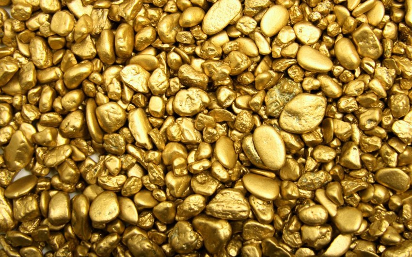 ARDNF bu il qızıl ehtiyatlarını 100 tona çatdırmağı planlaşdırır