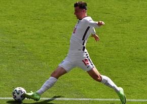 Евро-2020: Два футболиста сборной Англии изолированы от команды