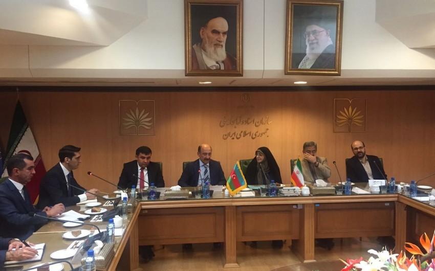 Bu il Bakıda Azərbaycan və İran milli kitabxanaları arasında anlaşma memorandumu imzalanacaq