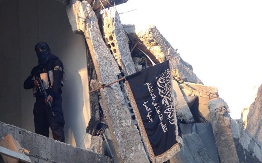 İstanbul terrorunda iştirak etmiş İŞİD silahlısı Suriyada məhv edilib