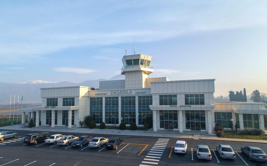 Zagatala International Airport put into operation after reconstruction