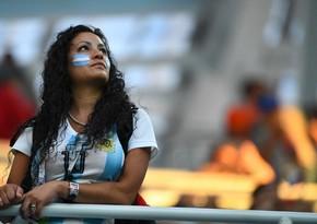 Argentina Amerika Kubokunun keçirilməsi hüququndan məhrum edildi