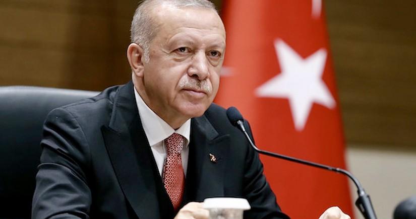 Президент Турции: Наша позиция по открытию Зангезурского коридора остается прежней