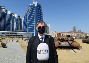 Iulian Chifu: EU can help reintegrate Armenians into Azerbaijani society