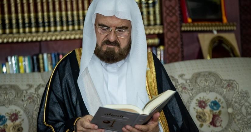 Müsəlman Alimləri Birliyi: Makrona yazığımız gəlir