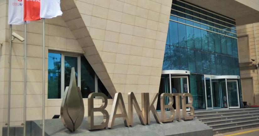 """Bank BTB""""nin mənfəəti 3 dəfəyə yaxın artıb"""