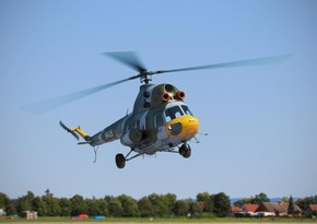 Mi-2 helicopter hard lands in Russia, one dead