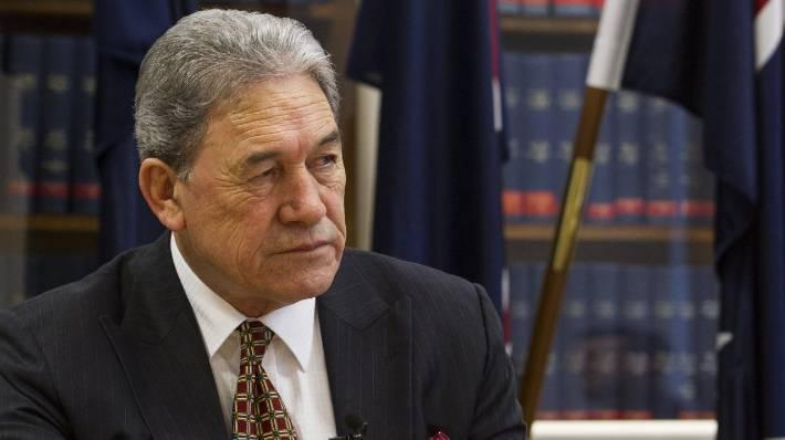 New Zealand Deputy PM: Terrorist to be sentenced to life in prison