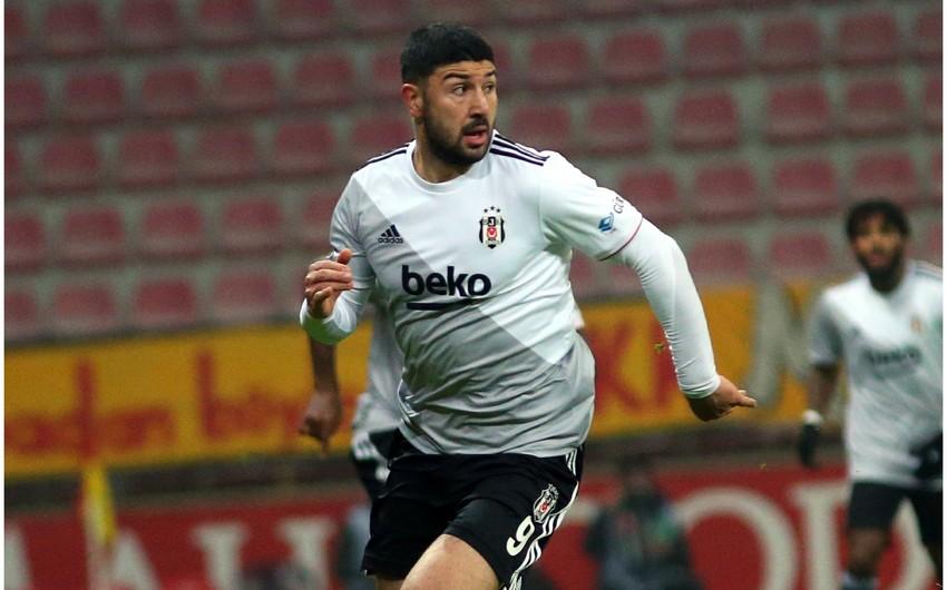 Beşiktaş hücumçusunu İtaliya klubuna verdi