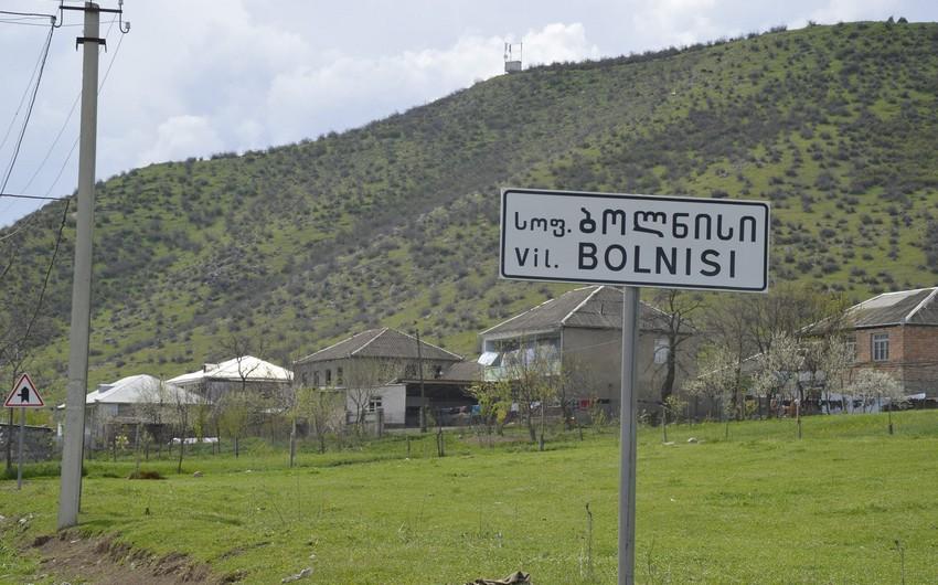 Gürcüstanın azərbaycanlılar yaşayan kəndində epidemioloji vəziyyət yaxşılaşıb