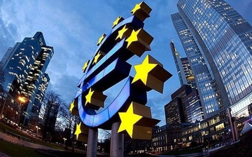 Avrozonada 12% iqtisadi geriləmə gözlənilir