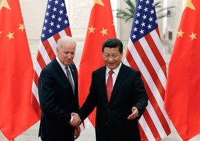 Байден и Си Цзиньпин обсудили ситуацию вокруг Тайваня