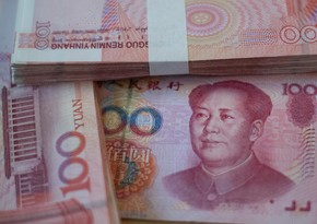 Chinese yuan reaches highest level since beginning of 2020