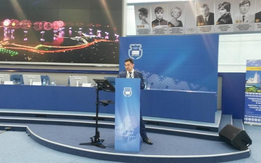 Rauf Paşayev: Manatın devalvasiyasından sonra Azərbaycana daha çox turist gəlir