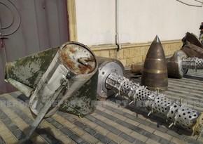 ANAMA əməkdaşı: İskəndər raketləri Şuşanın iki ərazisində aşkarlanıb
