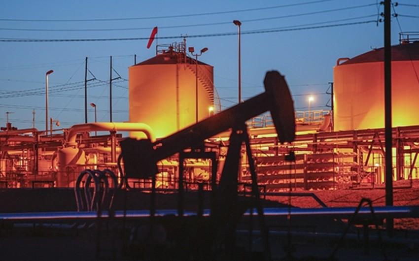 Мировые цены на нефть резко снизились