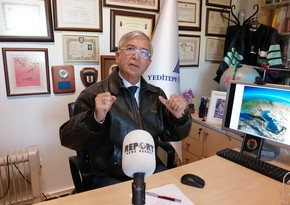 Советник Эрдогана: Зангезурский коридор свяжет страны региона