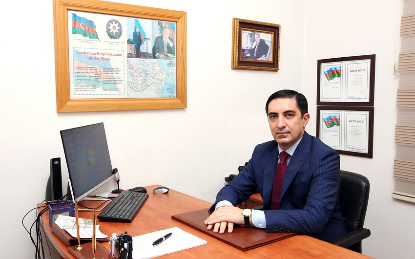 """Regionlarda yaşayan gənclər """"Könüllü gömrükçü"""" dəstəsinə cəlb edilir"""