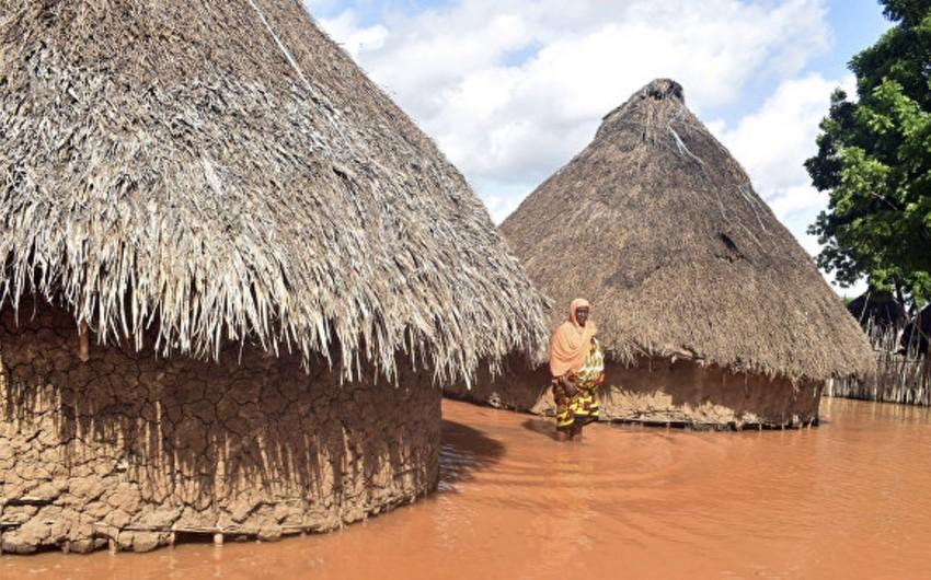 Keniyada təbii fəlakət nəticəsində 70-dən çox ölən var