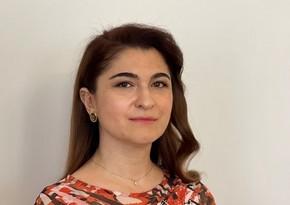 EBRD appoints Azerbaijani woman new Regional Director