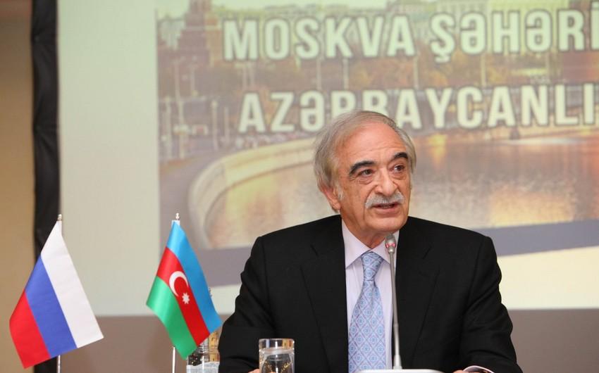 Polad Bülbüloğlu: Danışıqlar aparılmır