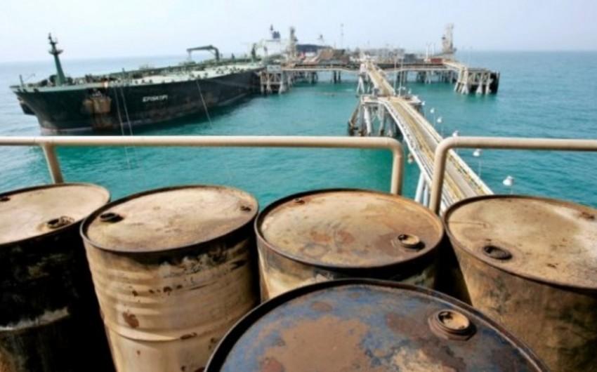 Экспорт азербайджанской нефти из порта Джейхан вырос на 2%