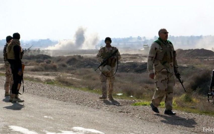 İŞİD lideri Əbu Bəkr əl-Bağdadinin dayısı yaxalanıb
