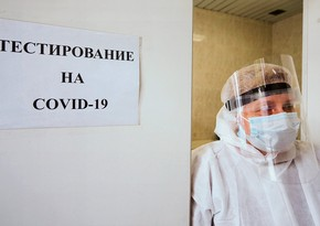 Russia's COVID-19 cases approach 1 million