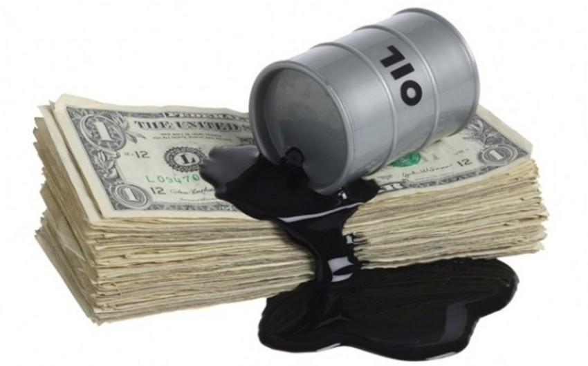 Report: Neft 42-45 dollar/barelə qədər bahalaşa bilər