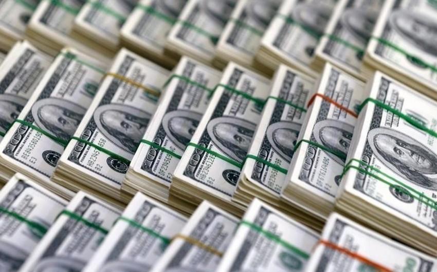 Azərbaycanın valyuta ehtiyatları 52 milyard dolları keçib