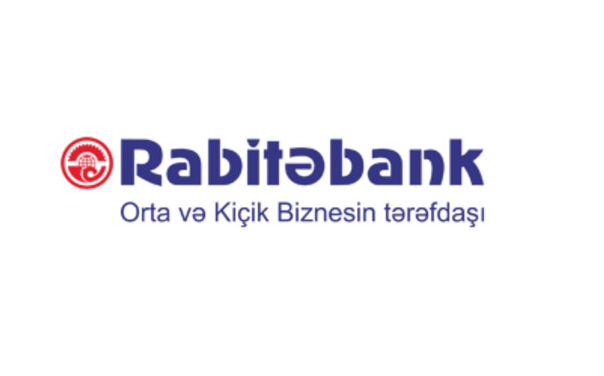 Rabitəbank kapitalını 10% artırır