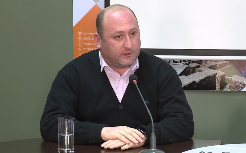 Erməni ekspert: Diplomatiyamız və xarici siyasətimiz iflasa uğrayıb