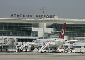 İstanbul beynəlxalq aeroportunda dünya rekordu qeydə alınıb