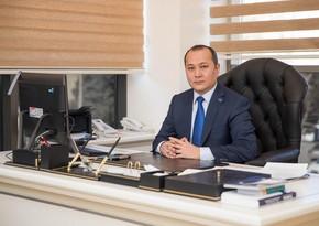 TürkPA-nın Baş katibi Prezident İlham Əliyevə məktub göndərib