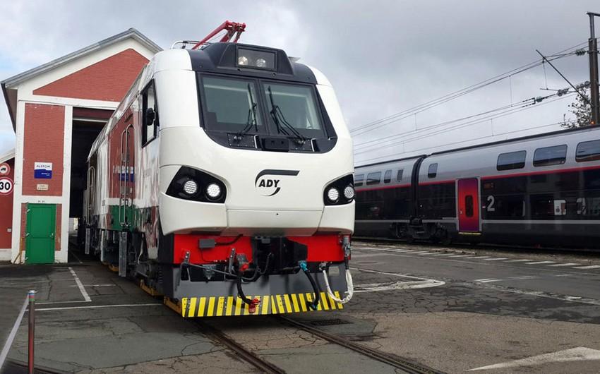Вице-президент французской компании: На сегодняшний день мы экспортируем в Азербайджан 50 локомотивов