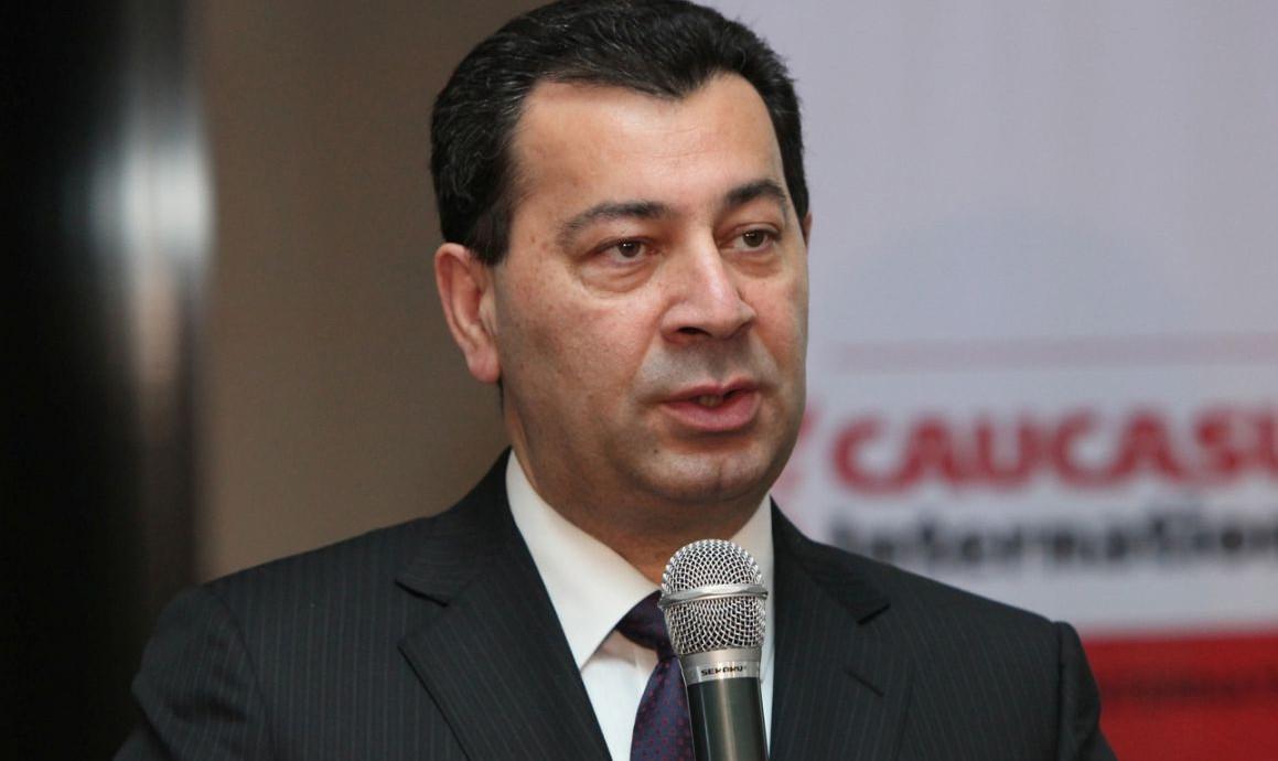 Самед Сеидов: Мы сторонники создания в Европарламенте Платформы мира между Арменией и Азербайджаном