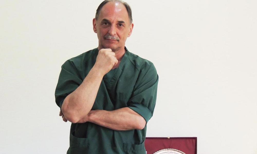 İlqar Qasımov