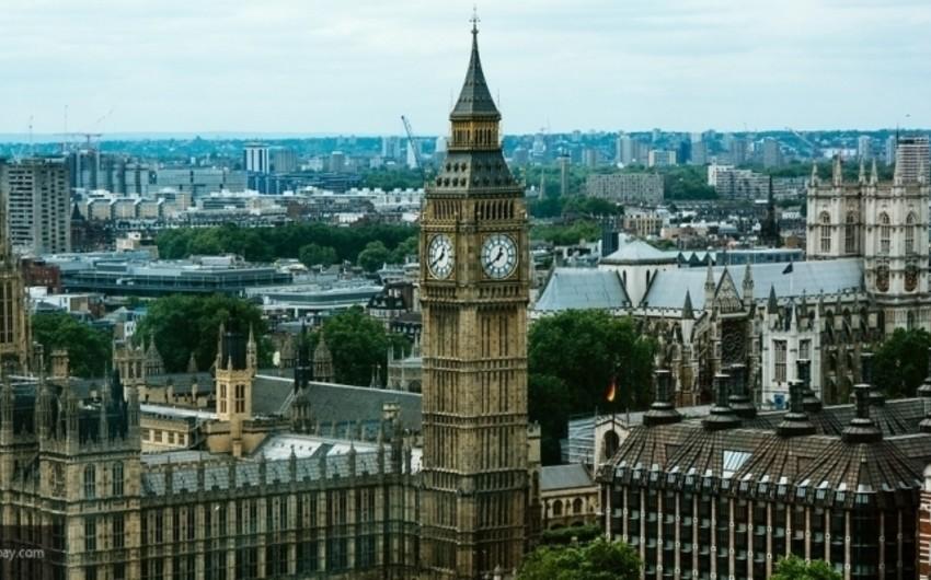 Британские депутаты намерены бойкотировать выступление Трампа в парламенте