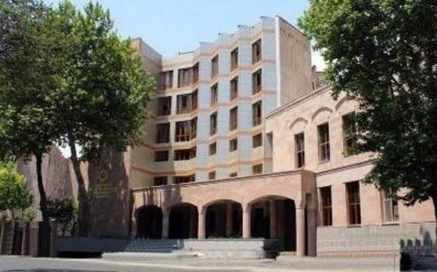 Следственный комитет Армении заморозил банковские счета и имущество свата Сержа Саргсяна