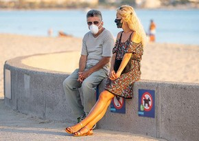 Spain ends obligatory mask-wearing outdoors
