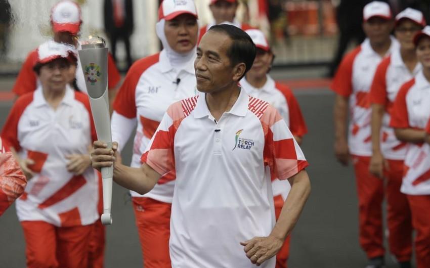 İndoneziya 2032-ci il olimpiadasına ev sahibliyi etmək istəyir