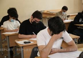 Названо число выпускников-медалистов бакинских школ
