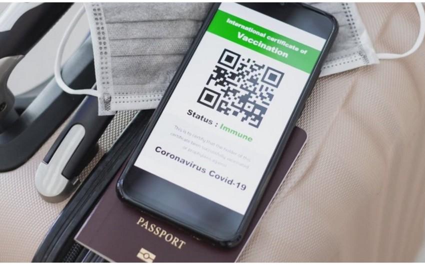 С 1 июля в Азербайджане на рабочих местах будут требовать COVID-паспорт