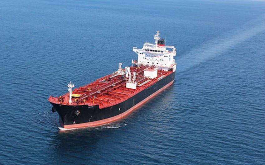 İran BƏƏ-nin neft tankerini saxlayıb - ƏLAVƏ OLUNUB