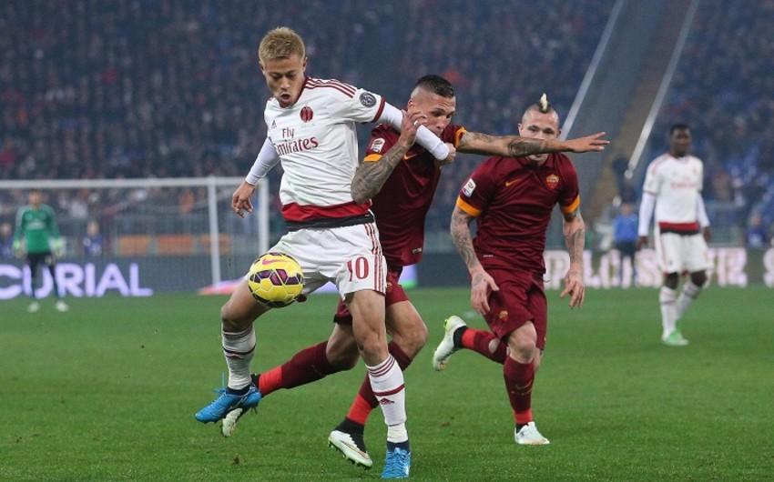 İtaliya Futbol Federasiyasının prezidenti A Seriyasında komanda sayının azaldılmasını təklif edib