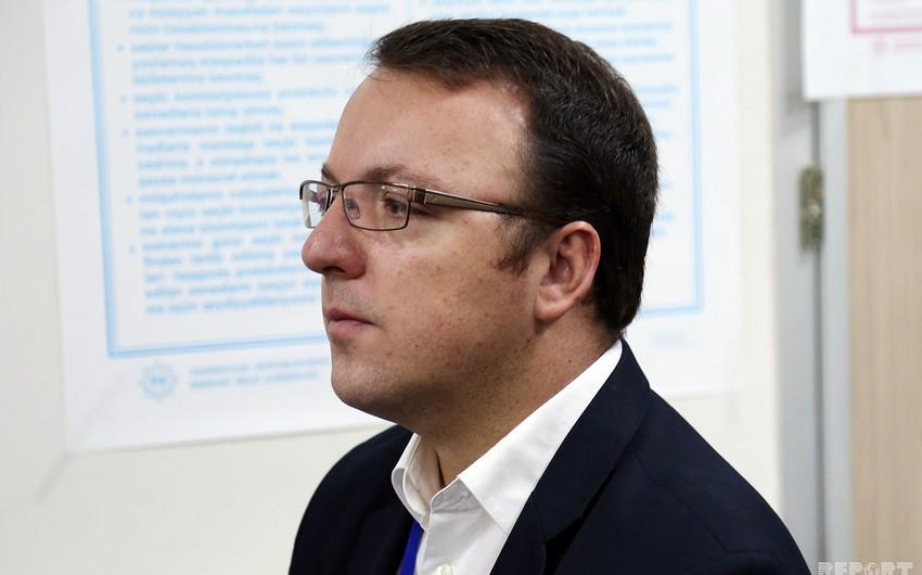 Глава миссии ПАСЕ: Финальный отчет по наблюдениям за референдумом будет представлен через 1 или 2 месяца
