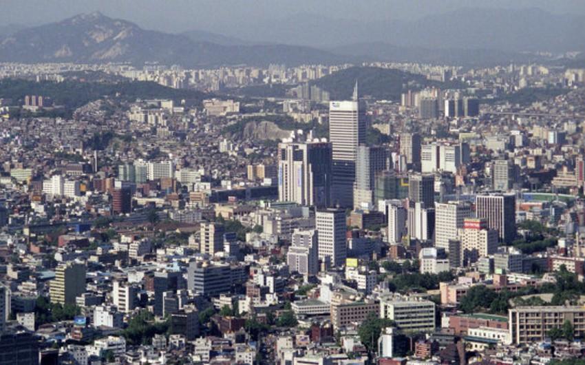 Cənubi Koreyanın iqtidar partiyası parlament seçkilərində uduzdu